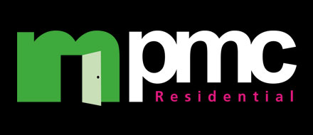 PMC Residential Rentals Logo