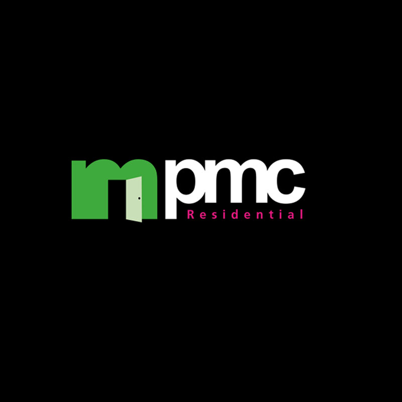 PMC Residential logo